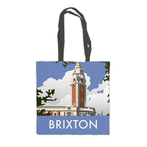 Brixton, London Premium Tote Bag