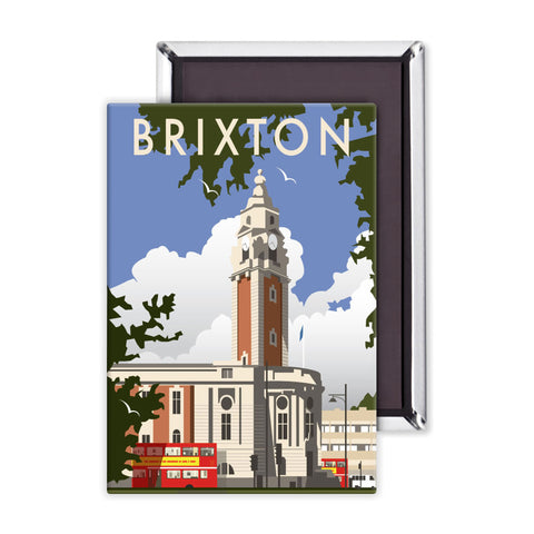 Brixton, London Magnet