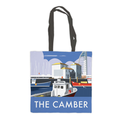 The Camber, Portsmouth Premium Tote Bag
