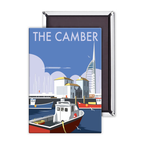 The Camber, Portsmouth Magnet