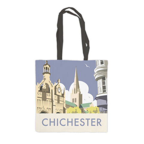 Chichester Cathedral Premium Tote Bag