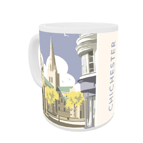Chichester Cathedral Mug