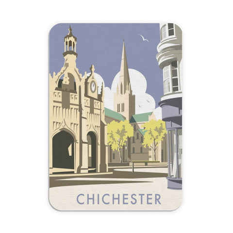Chichester Cathedral Mouse Mat