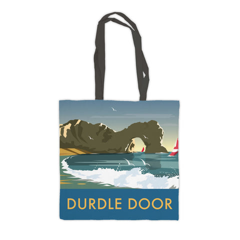 Durdle Door, Dorset Premium Tote Bag