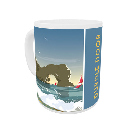 Durdle Door, Dorset Mug