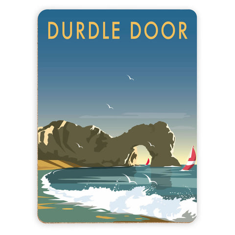 Durdle Door, Dorset Placemat