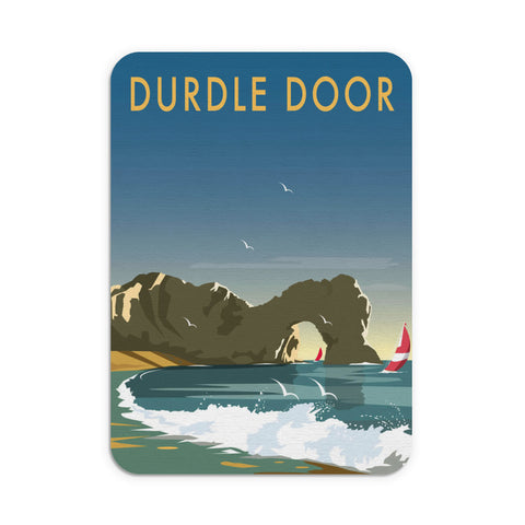 Durdle Door, Dorset Mouse Mat