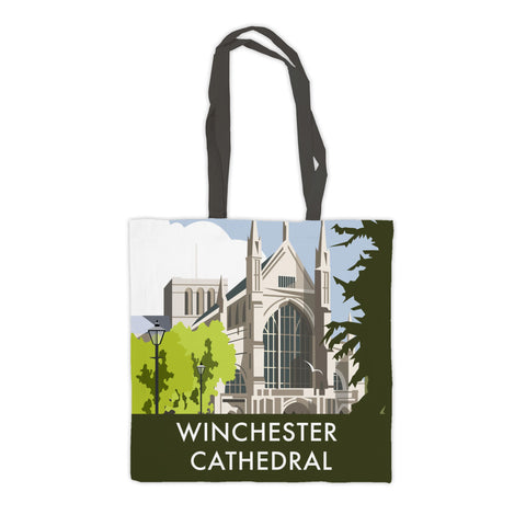 Winchester Cathedral Premium Tote Bag