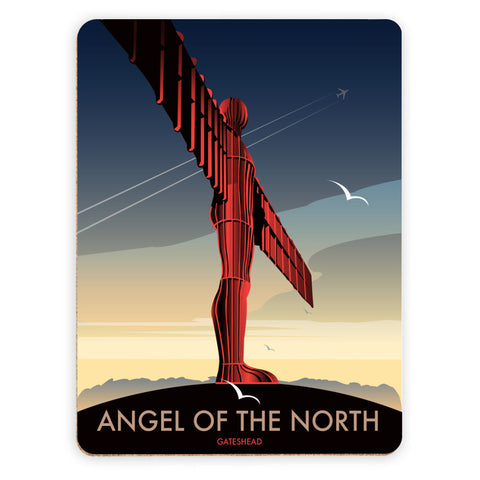Angel of The North, Gateshead Placemat