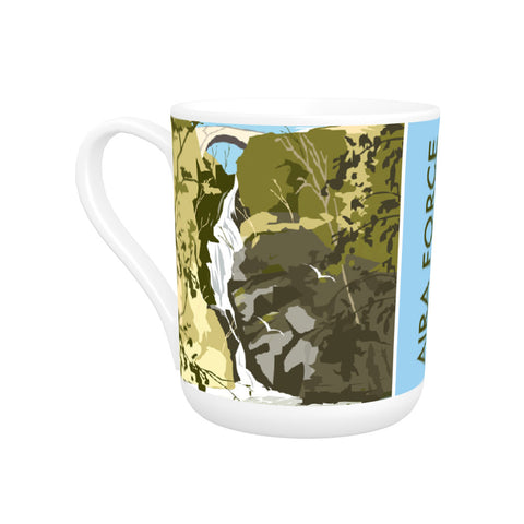 Aira Force, Ullswater Bone China Mug