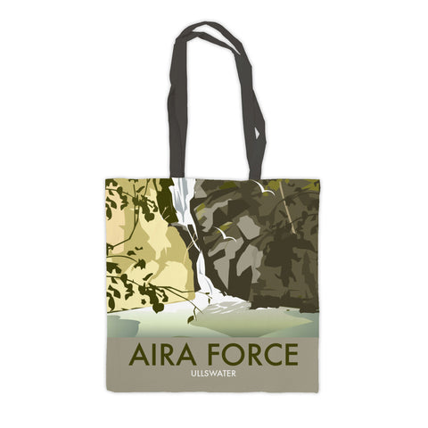 Aira Force, Ullswater Premium Tote Bag