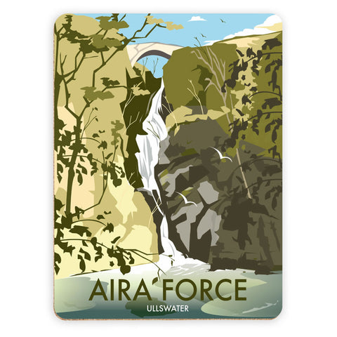 Aira Force, Ullswater Placemat