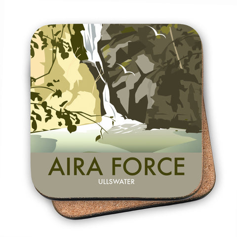 Aira Force, Ullswater MDF Coaster
