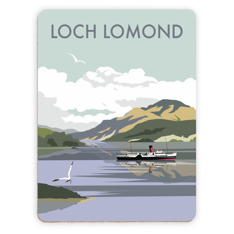 Loch Lomond Placemat