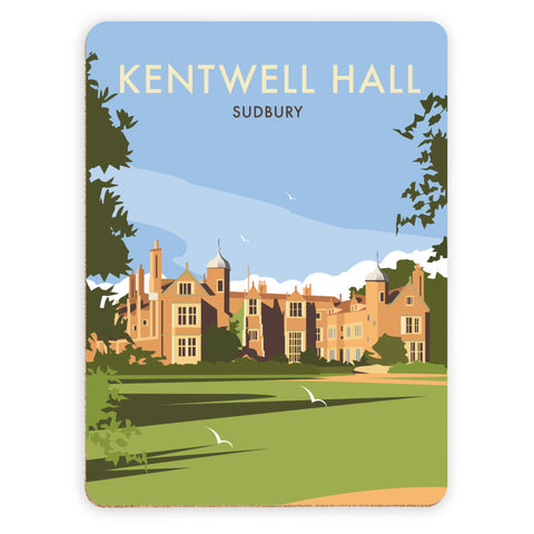 Kentwell Hall, Sudbury Placemat