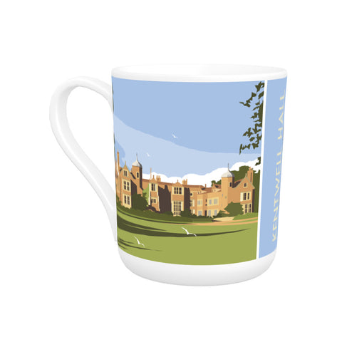 Kentwell Hall, Sudbury Bone China Mug