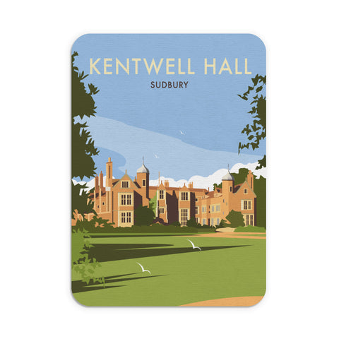 Kentwell Hall, Sudbury Mouse Mat