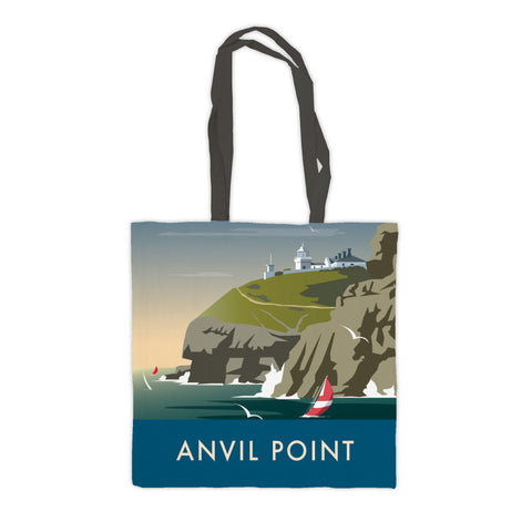Anvil Point Premium Tote Bag