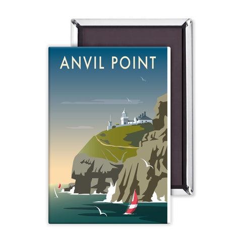 Anvil Point Magnet