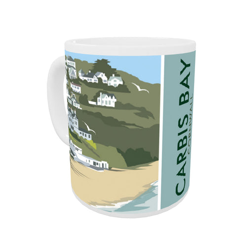 Carbis Bay, Cornwall Mug