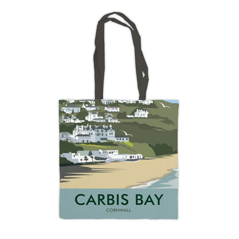 Carbis Bay, Cornwall Premium Tote Bag