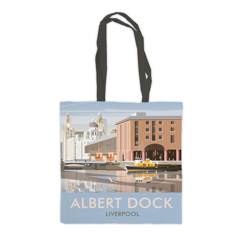 Albert Dock, Liverpool Premium Tote Bag