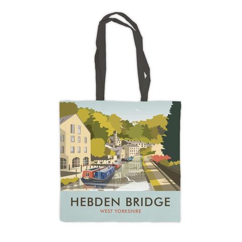 Hebden Bridge Premium Tote Bag