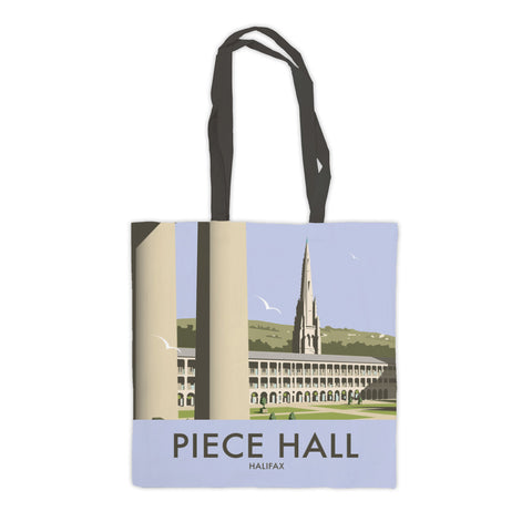 The Piece Hall, Halifax Premium Tote Bag