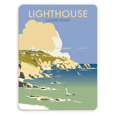 Lizard Point Lighthouse, Cornwall Placemat
