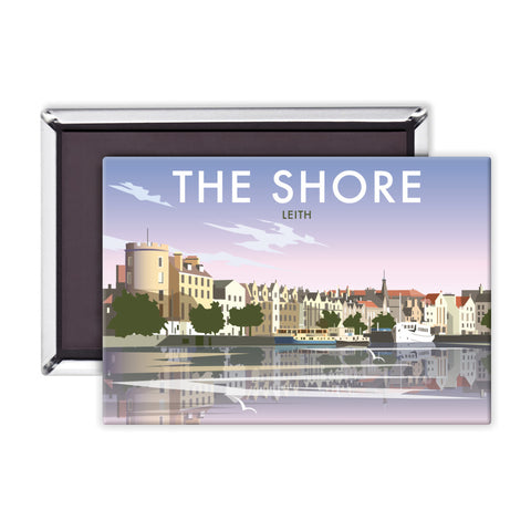 The Shore, Leith Magnet