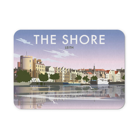 The Shore, Leith Mouse Mat