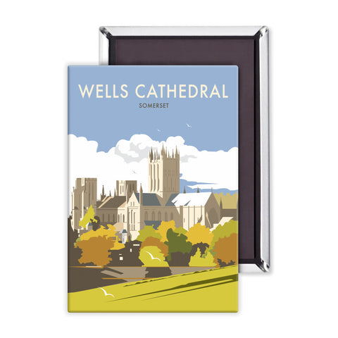 Wells Catherdral, Somerset Magnet