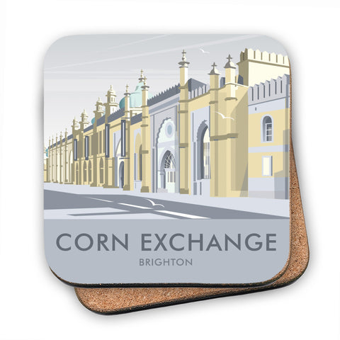 Corn Exchange, Brighton MDF Coaster