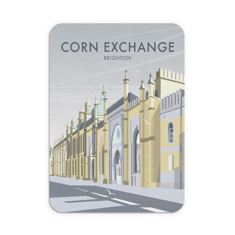 Corn Exchange, Brighton Mouse Mat
