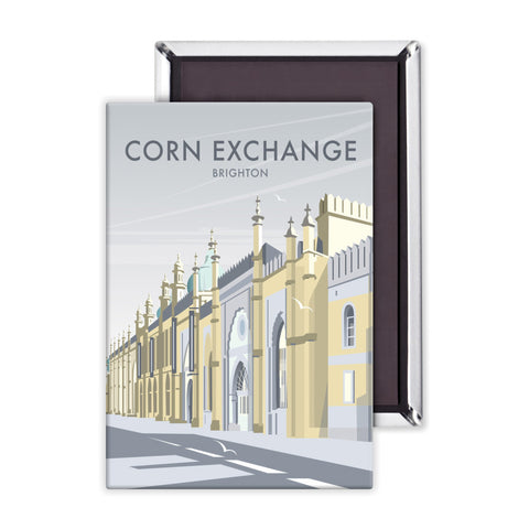 Corn Exchange, Brighton Magnet