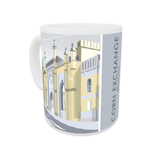 Corn Exchange, Brighton Mug