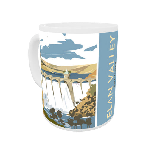 Elan Valley, Rhayader Mug