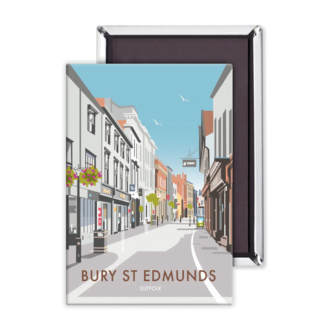 Bury St Edmunds, Suffolk Magnet