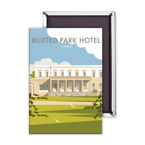 Buxted Park Hotel, Uckfield Magnet