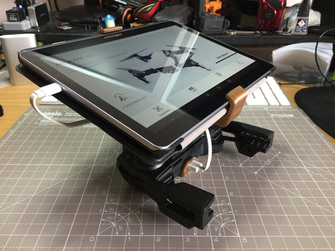 tablet-holder-for-mavic-remote-controller