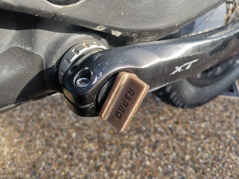 Crank Tool for Shimano Hollowtech Cranks