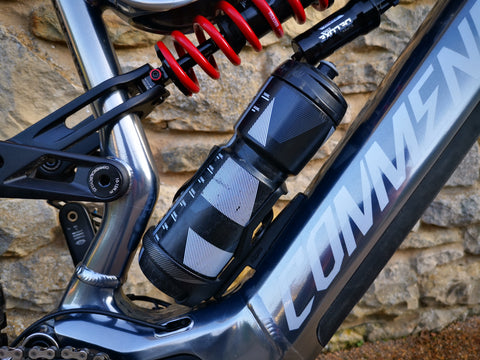 Bottle Cage Mount for Commencal Meta Power SX Bikes