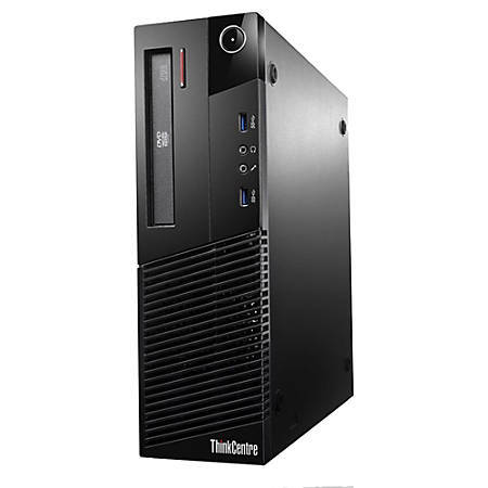 Lenovo ThinkCentre M93p - SFF - GREENPCTECH Espana