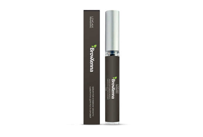 BROWXENNA® SERUM FOR EYEBROW GROWTH