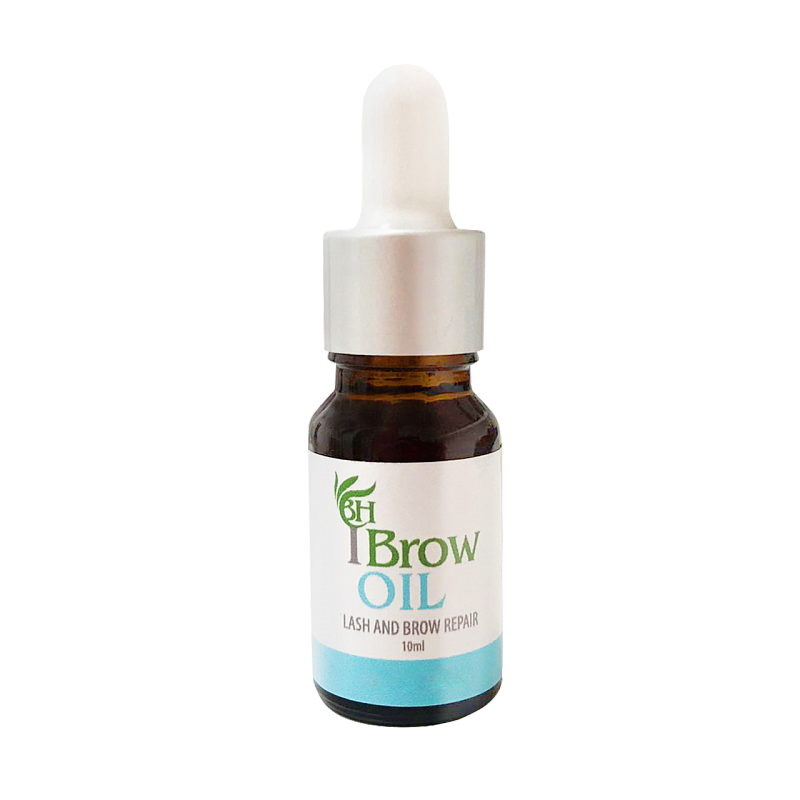 BX BROW OIL (10ML)