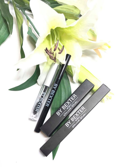 BY BEXTER KERATINE CLEAR BROW GEL