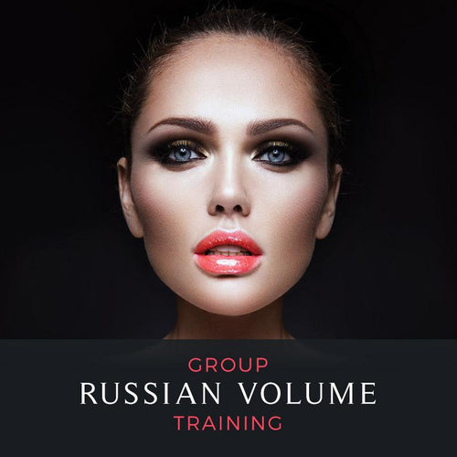 GROUP RUSSIAN VOLUME TRAINING