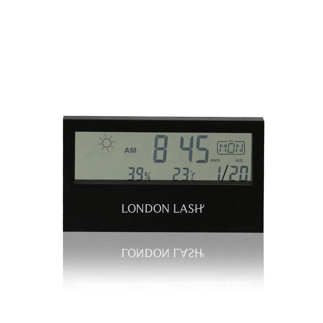 Digital Hygrometer & Thermometer 2 in 1 (*NEW DESIGN!*)