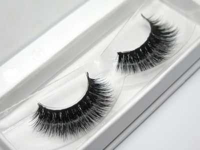 "LONDON LASH GLAM ""MARTHA"" LASHES"