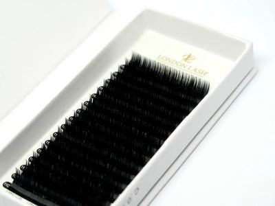 0.07  BLACK BROWN MAYFAIR MINK LASHES (LIMITED EDITION)